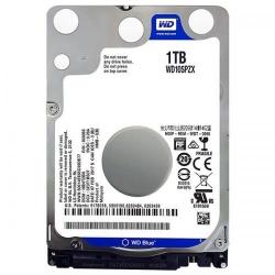 Hard Disk Western Digital Blue 1TB, SATA3, 128MB, 2.5inch