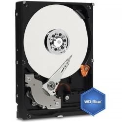 Hard Disk Western Digital Blue 4TB, SATA3, 64MB, 3.5inch