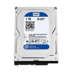 Hard Disk Western Digital Caviar Blue 1TB, SATA3, 64MB, 3.5