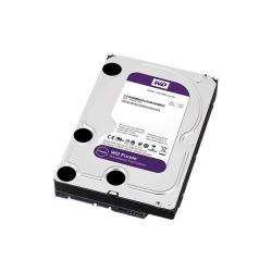 Hard Disk Western Digital Purple, 2TB, SATA3, 64MB, 3.5inch, InteliPower