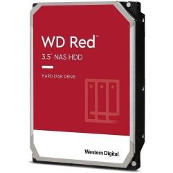 Hard Disk Western Digital Red 3TB, SATA3, 256MB, 3.5inch