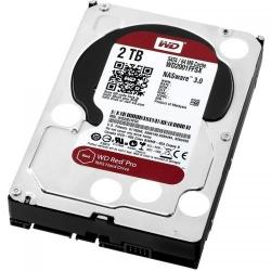 Hard disk Western Digital Red Pro rev.2 2TB, 64MB, SATA3, 3.5inch