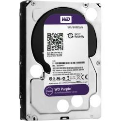 Hard Disk Western Digital Surveillance 2 TB, SATA3, 64MB, 3.5inch