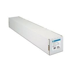 Hartie inkjet HP alb stralucitor - 610 mm x 45,7 m (C6035A)