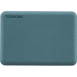 HDD portabil Toshiba Canvio Advance 2020, 1TB, micro USB 3.0, 2.5inch