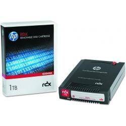 HP RDX Removable Disk Cartridge 1TB