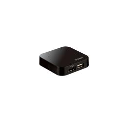Hub USB D-Link DUB-H4, USB 2.0, 4Port