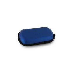 Husa 4World carcasa pentru PSP Sony, Blue