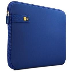 Husa Case Logic LAPS113 pentru Laptop de 13.3inch, Blue