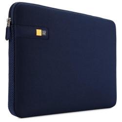 Husa Case Logic LAPS113 pentru Laptop de 13.3inch, Dark Blue