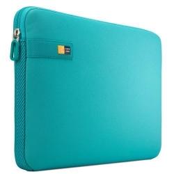 Husa Case Logic LAPS114 pentru Laptop de 14inch, Turcoaz