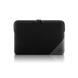 Husa Dell Professional pentru Laptop de 15.6inch, Black-Grey