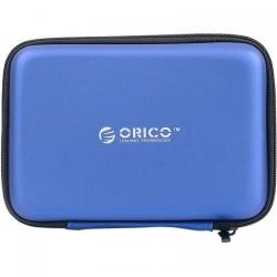 Husa HDD Extern Orico PHB-25, 2.5inch, Blue