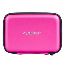 Husa HDD Extern Orico PHB-25, 2.5inch, Pink