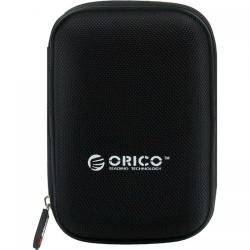 Husa HDD Extern Orico PHD-25, 2.5inch, Black