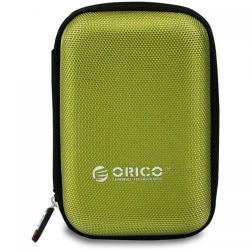 Husa HDD Extern Orico PHD-25, 2.5inch, Green
