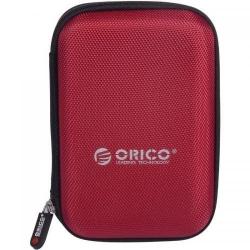 Husa HDD Extern Orico PHD-25, 2.5inch, Red