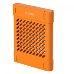 Husa HDD Orico PHS-25, 2.5inch, Orange