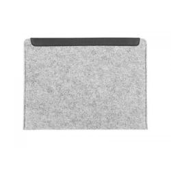 Husa Modecom Felt pentru laptop de 12-13.3inch, Grey
