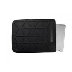 Husa Modecom Shell 15 pentru Laptop de 14-15 inch, Black