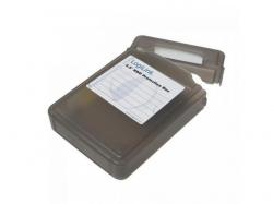 Husa protectie Logilink HDD UA0133B, 3.5inch, Black