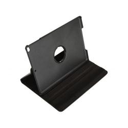 Husa/Stand Sandberg Rotate pentru iPad 2017 9.7inch, Black
