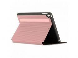 Husa/Stand Targus ClickIn iPad pentru iPad Pro, iPad Air 1/2, Rose Gold