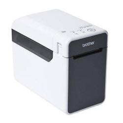 Imprimanta de etichete Brother TD-2120N