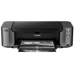 Imprimanta Inkjet Color Canon Pixma PRO-10S, Black
