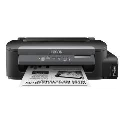 Imprimanta Inkjet Monocrom Epson WorkForce M105, Black