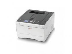Imprimanta Laser Color OKI C532DN