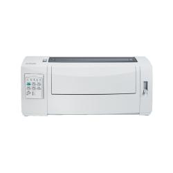 Imprimanta Matriciala Lexmark 2580N+, A4, 9 ace