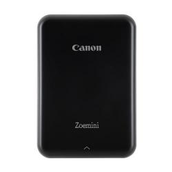 Imprimanta portabila Canon Zoemini, Black
