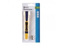 Instrument pentru detectare curent alternativ tensiunea de lucru: 70 - 250 V M0048