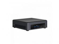 Calculator Intel (NUC) Next Unit of Computing BLKNUC7I3DNK2E, Intel Core i3-7100U, No RAM, No HDD, Intel HD Graphics 620, No OS