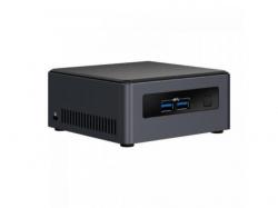 Calculator Intel (NUC) Next Unit of Computing NUC7I5DNH2E, Intel Core i5-7300U, No RAM, No HDD, Intel HD Graphics 620, No OS
