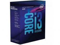 Procesor Intel Core i3-8350K 4.00GHz, Socket 1151 v2, Box
