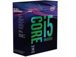 Procesor Intel Core i5-8600K 3.60GHz, Socket 1151 v2, Box