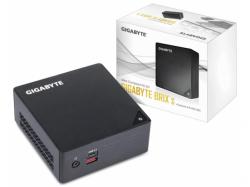 Calculator GIGABYTE BRIX, Intel Core i5-7200U, No RAM, No HDD, Intel HD Graphics 620, No OS