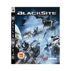 JOC BLACKSITE -- PS3
