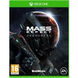 Joc EA Games MASS EFFECT ANDROMEDA pentru Xbox One