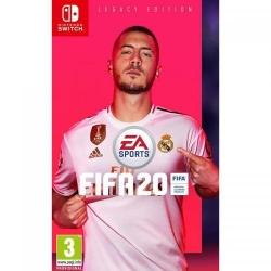 Joc EA Sports FIFA 20 pentru Nintendo Switch