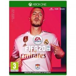 Joc EA Sports FIFA 20 pentru Xbox One