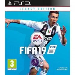 Joc Electronic Arts FIFA 19 pentru PlayStation 3