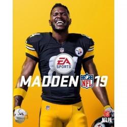 Joc Electronic Arts MADDEN NFL 19 pentru Xbox One