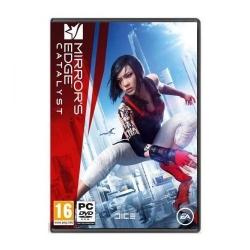 Joc Electronic Arts Mirrors Edge Catalyst pentru PlayStation PC