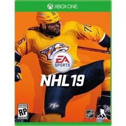Joc Electronic Arts NHL 19 pentru Xbox One