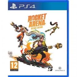 Joc Electronic Arts Rocket Arena Mythic Edition pentru Playstation 4
