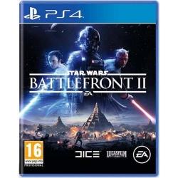 Joc Electronic Arts Star Wars Battlefront II pentru PlayStation 4
