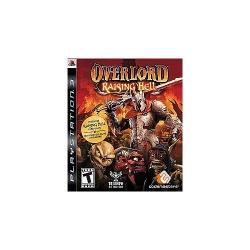 JOC OVERLORD RAISING HELL -- PS3